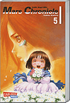 Battle Angel Alita: Mars Chronicle 05
