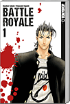 Battle Royale, Sammelband 01
