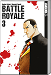 Battle Royale, Sammelband 03