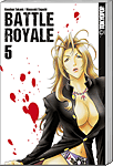 Battle Royale, Sammelband 05