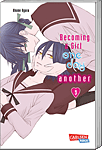 Becoming a Girl One Day - Another, Band 03 (Manga)