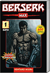 Berserk Max (2in1), Band 01