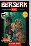 Berserk Max (2in1), Band 12