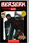Berserk Max (2in1), Band 15