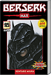 Berserk Max (2in1), Band 16