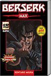 Berserk Max (2in1), Band 18