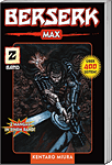 Berserk Max (2in1), Band 02