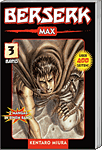 Berserk Max (2in1), Band 03