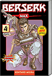 Berserk Max (2in1), Band 04