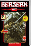 Berserk Max (2in1), Band 08