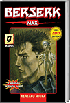 Berserk Max (2in1), Band 09
