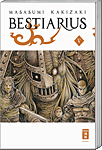 Bestiarius, Band 05 (Manga)