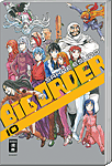 Big Order, Band 10 (Manga)