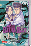 Billy Bat, Band 11 (Manga)
