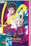 Billy Bat, Band 12 (Manga)