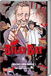 Billy Bat, Band 15 (Manga)