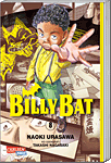 Billy Bat, Band 08 (Manga)