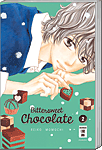 Bittersweet Chocolate, Band 02 (Manga)