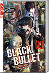 Black Bullet -Light Novel-, Band 03