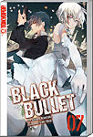 Black Bullet -Light Novel- 07