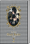Black Butler Artworks 02