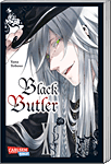 Black Butler, Band 14