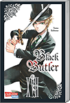 Black Butler, Band 17 (Manga)