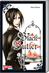 Black Butler, Band 02