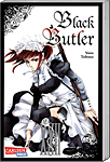 Black Butler, Band 22 (Manga)