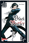 Black Butler, Band 03