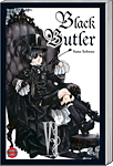 Black Butler, Band 06