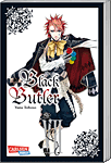 Black Butler, Band 07