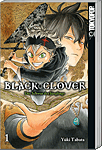 Black Clover, Band 01