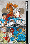 Black Clover, Band 12 (Manga)