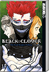Black Clover, Band 13