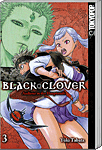 Black Clover, Band 03