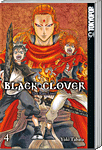 Black Clover, Band 04