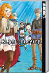 Black Clover, Band 05