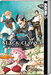 Black Clover, Band 07 (Manga)