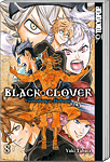 Black Clover, Band 08