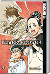 Black Clover, Band 09