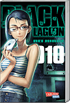 Black Lagoon, Band 10