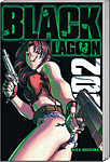 Black Lagoon, Band 02