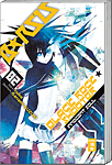 Black Rock Shooter, Band 2