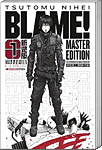 BLAME! 01 - Master Edition