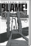 BLAME! 06 - Master Edition