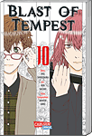 Blast of Tempest, Band 10 (Manga)