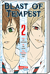 Blast of Tempest, Band 02 (Manga)