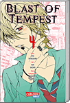 Blast of Tempest, Band 04 (Manga)