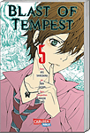 Blast of Tempest, Band 05 (Manga)